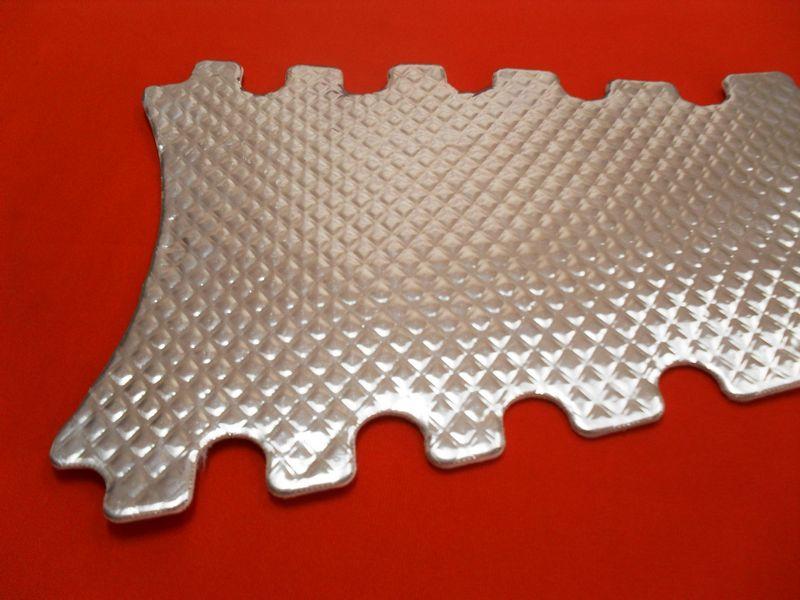 Corvette For Sale >> Z/ COOL Ultra Corvette Heat Shield | Specialty Automotive Materials