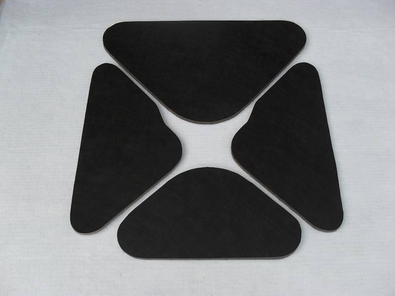 68/72 SharkSkin Nova Standard Hood Insulation