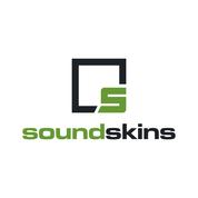 SoundSkin logo