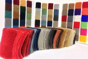 ACC Cutpile Carpets